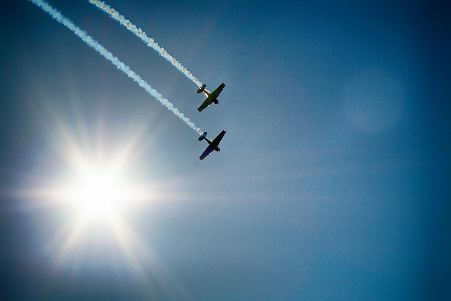 Salon aéronautique Aero India 2019 du 20 au 24 février