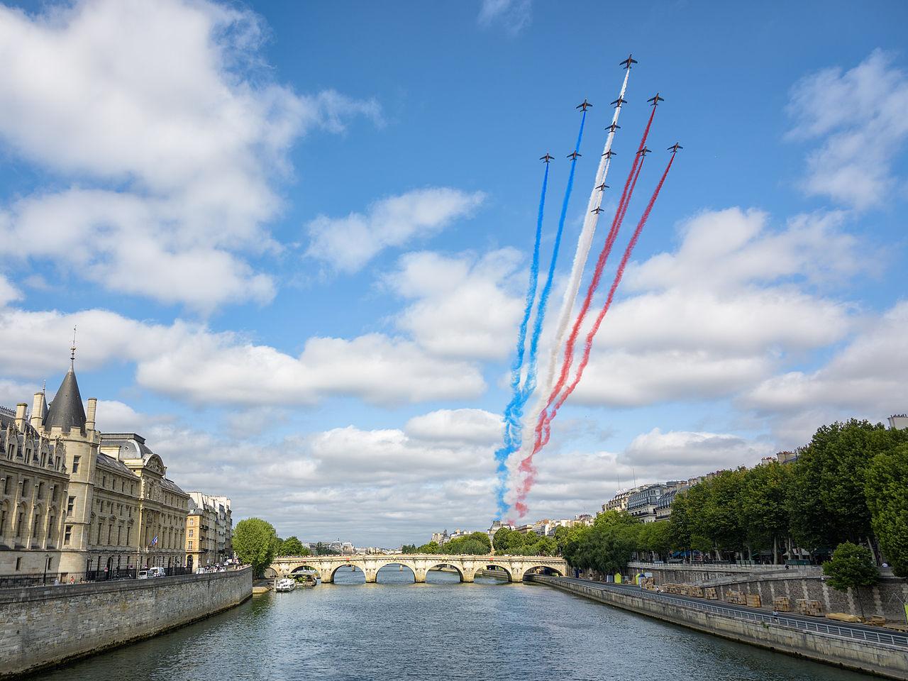 Meeting aérien Prouvy 2019 ?